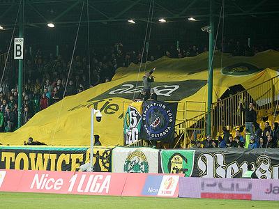 GKS Katowice - Stomil Olsztyn 20