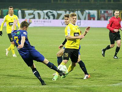 GKS Katowice - Stomil Olsztyn 21