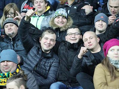 GKS Katowice - Stomil Olsztyn 23