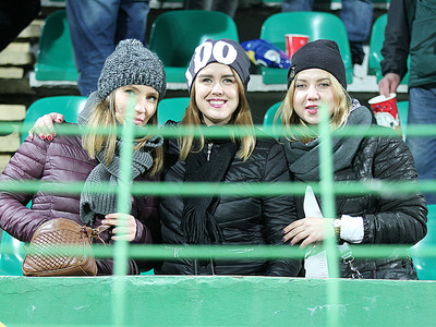 GKS Katowice - Stomil Olsztyn 25