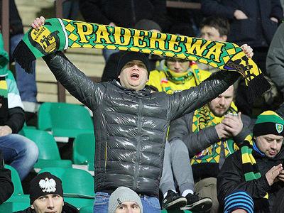 GKS Katowice - Stomil Olsztyn 26