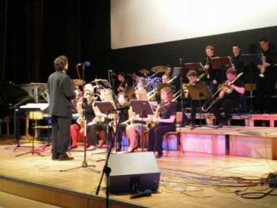J Jazz Big Baznd 75
