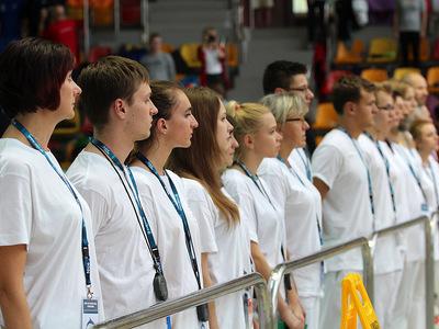 Zawody pływackie w Olsztynie 20