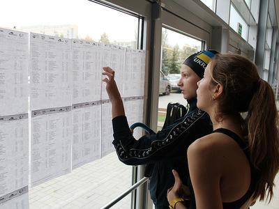 Zawody pływackie w Olsztynie 44
