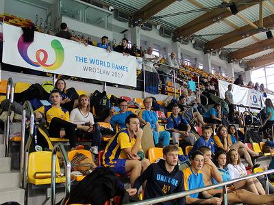 Zawody pływackie w Olsztynie 45