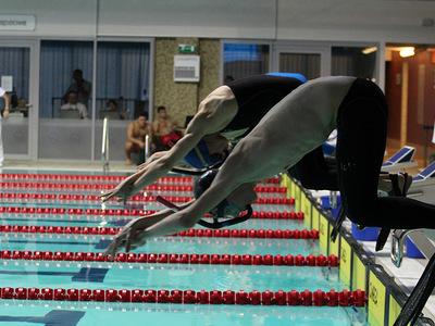 Zawody pływackie w Olsztynie 68