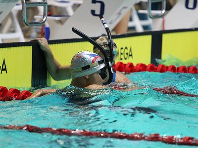 Zawody pływackie w Olsztynie 95