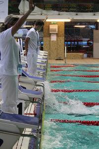Zawody pływackie w Olsztynie 101