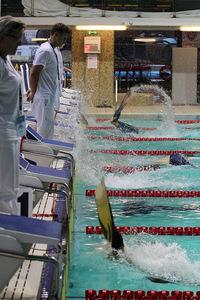 Zawody pływackie w Olsztynie 102