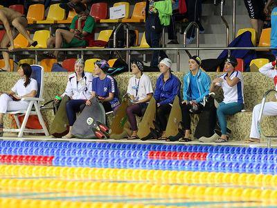 Zawody pływackie w Olsztynie 109