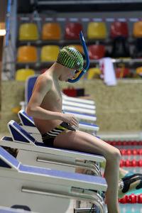 Zawody pływackie w Olsztynie 112