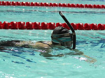 Zawody pływackie w Olsztynie 113