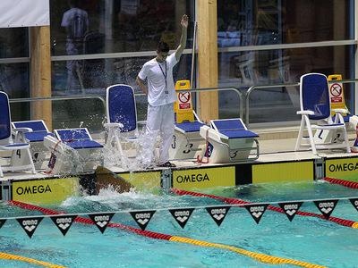 Zawody pływackie w Olsztynie 118