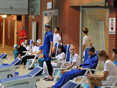 Zawody pływackie w Olsztynie 122