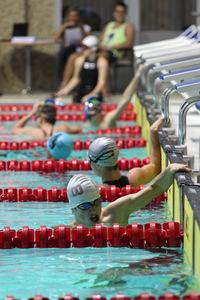 Zawody pływackie w Olsztynie 123