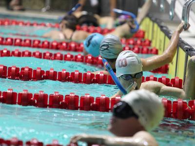 Zawody pływackie w Olsztynie 124