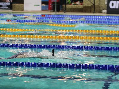 Zawody pływackie w Olsztynie 125