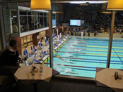 Zawody pływackie w Olsztynie 128