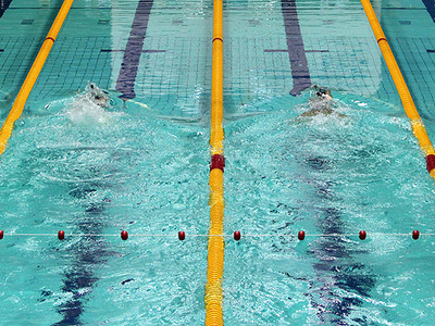 Zawody pływackie w Olsztynie 131
