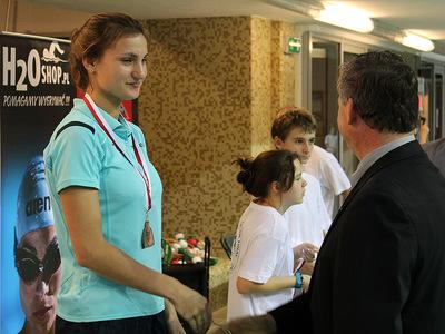 Zawody pływackie w Olsztynie 135