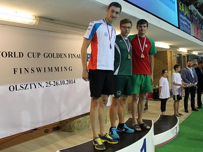 Zawody pływackie w Olsztynie 137