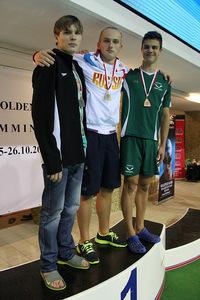 Zawody pływackie w Olsztynie 141