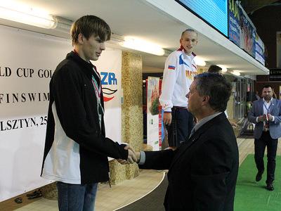 Zawody pływackie w Olsztynie 142