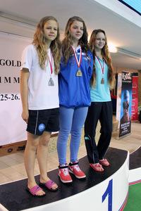 Zawody pływackie w Olsztynie 150