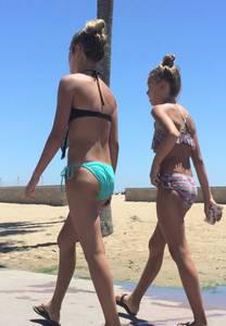 Na plaży 5