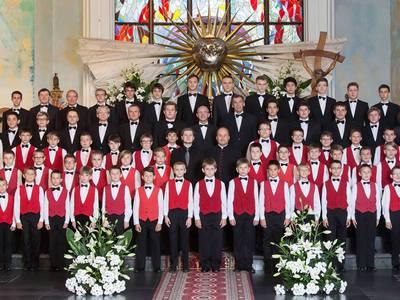 chór  katedalrny rzeszów