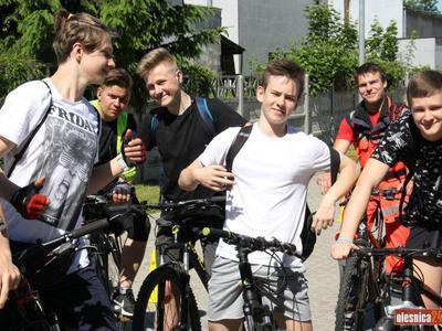 17.05.28 - rajd rowerowy 4
