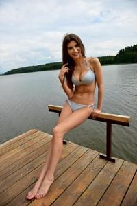 Monika z Olsztyna