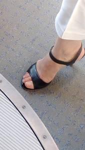 Kobiece stópki 1