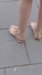 Kobiece stópki 3