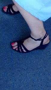 Kobiece stópki 4