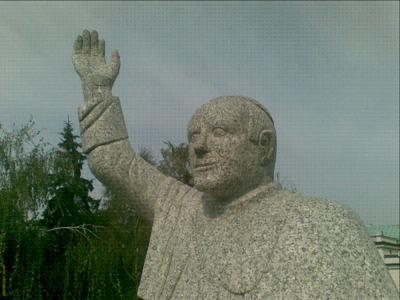 Nie lękajcie się! - Jan Paweł II