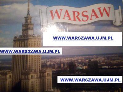 Warszawo RATUJ przed słabą Polską... i oszustami z Amber GOLD 1