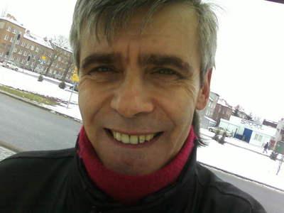 Zima... :)