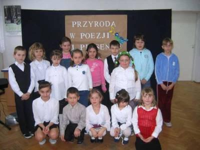 3A Klasa Gminazujm konkurs