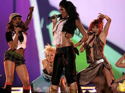 EMA's 2005