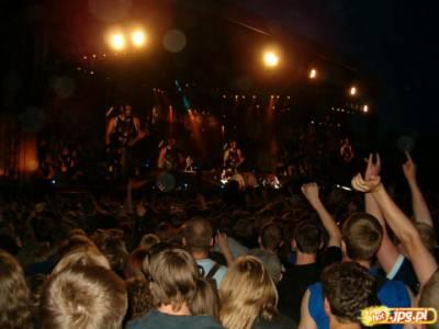 Metallica w Chorzowie
