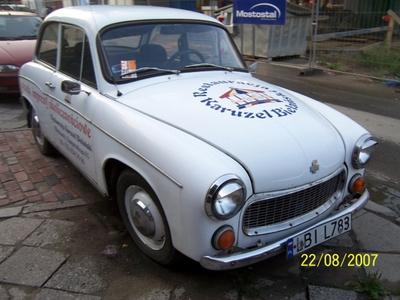 to było nasze  Polskie auto  :)