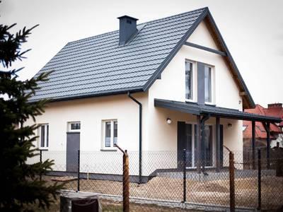dom wołomin 89