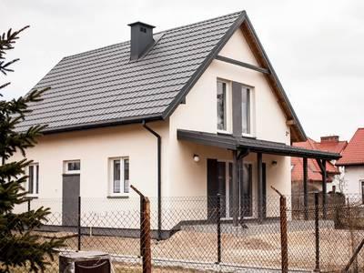 dom wołomin 90
