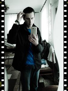 Andrew 30l :-)