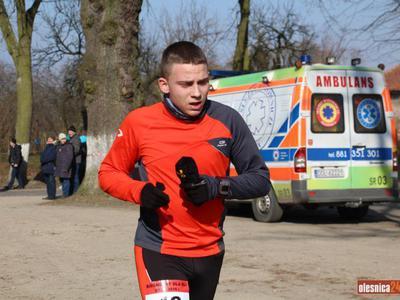 18.03.04 - bieg dla Oli Rojek 3