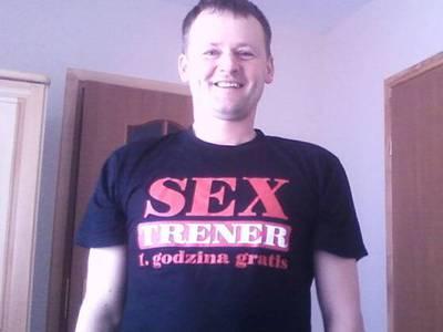 wasz Sex-Trener