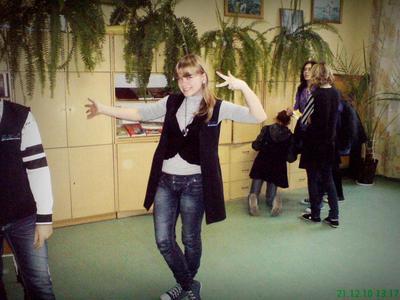 ♥ Paulinkaaa Lech ♥Marta Grędysa 13