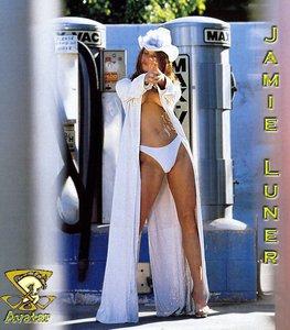 Jamie Luner