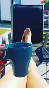 Moje stópki 2